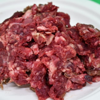 Ground Beef (Boneless) - 1 Pound