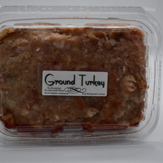 Ground Turkey - 1 Pound
